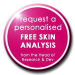 Click here to request a personalised free skin analysis